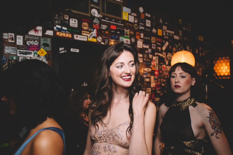 Unmentionable 2015 A Lingerie Fashion Event In Portland