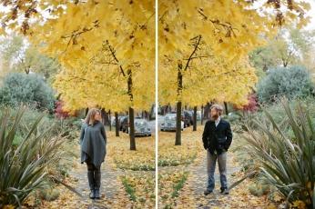 Lifestyle Photographer, Briana Morrison, Autumn, Yellow, Fall