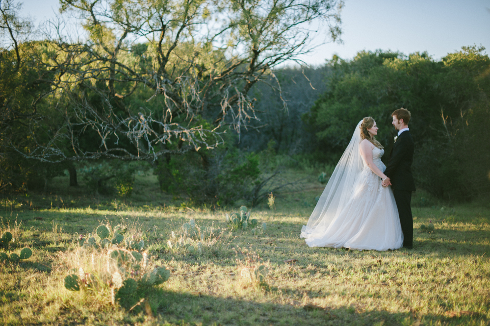 A Texas ranch wedding by Austin wedding photographer Briana Morrison