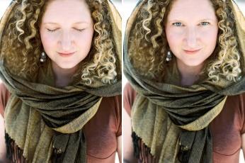 Portrait Photography of Briana Morrison by Ryan Johnson
