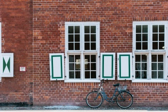 Travel photography in Potsdam, Germany by Briana Morrison